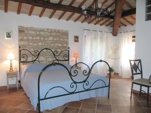 Acquamarina Romantica suite vicino Senigallia - Marina di Montemarciano - Ev
