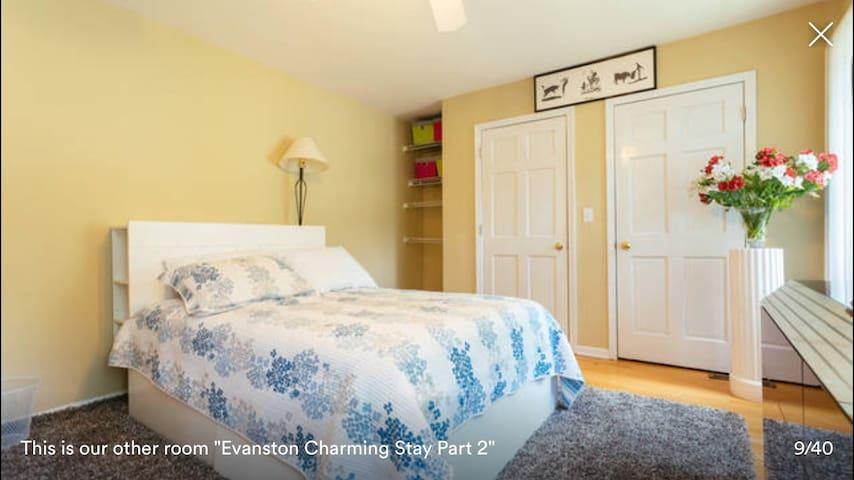 Charming Evanston stay PART 2 - Evanston - Dům