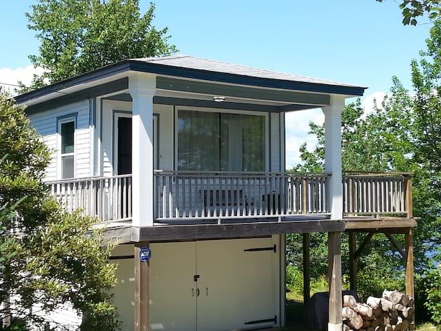 Ice House Cottage (2) (Icicle) - Hubbards - Cabaña