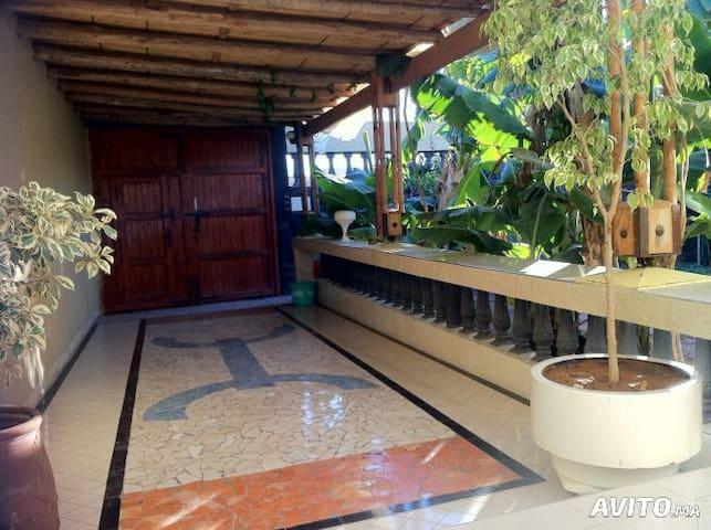 villa à massa - Zaouit Massa - Adosado