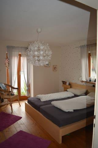 Familienhaus im Allgäu! - Marktoberdorf - Hus
