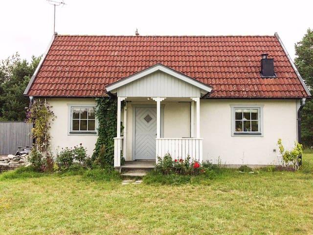 Fårö - Beautiful location - Gotland N - Rumah