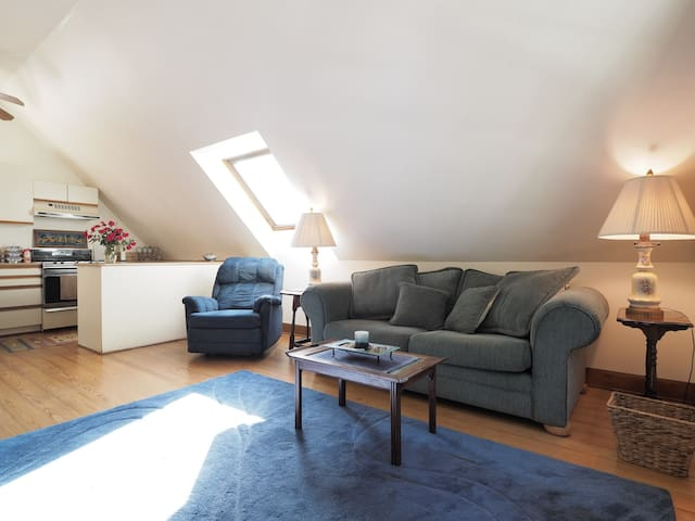 Waterfront Carriage House - Annapolis - Appartement