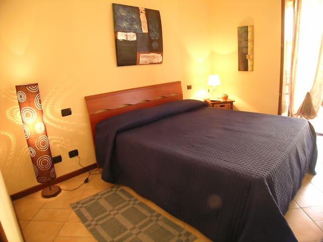 Corte Nuova apartment lago di Garda - Valeggio Sul Mincio - Departamento
