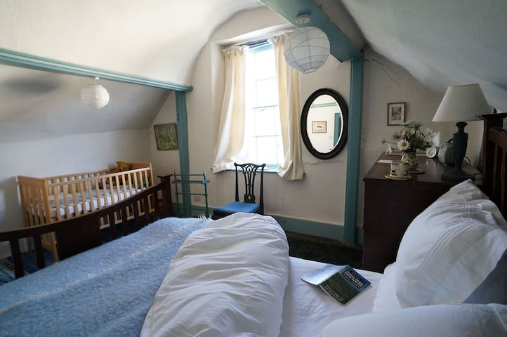Old Grove Presteigne by Lugg Bridge - Presteigne - Appartement