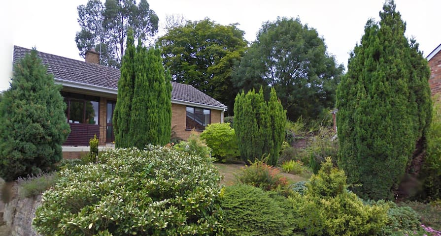 Bungalow in a country retreat - Clent - Ev