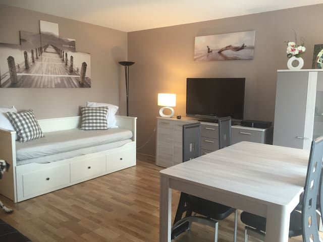 Appartement proche Disneyland Paris - Magny-le-Hongre - Appartement
