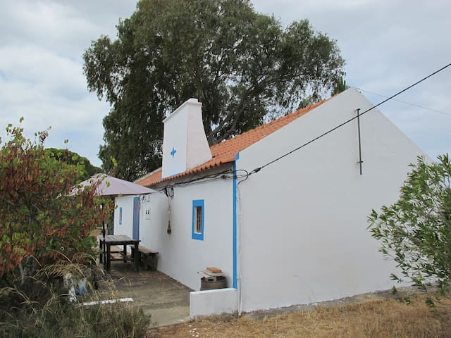 Várzea House: great for holidays - Grândola Municipality - Hus
