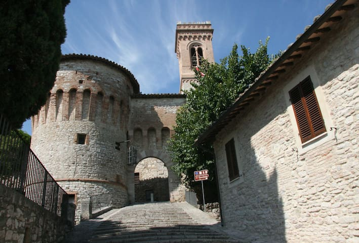B&B Al Borgo - Corciano - Bed & Breakfast