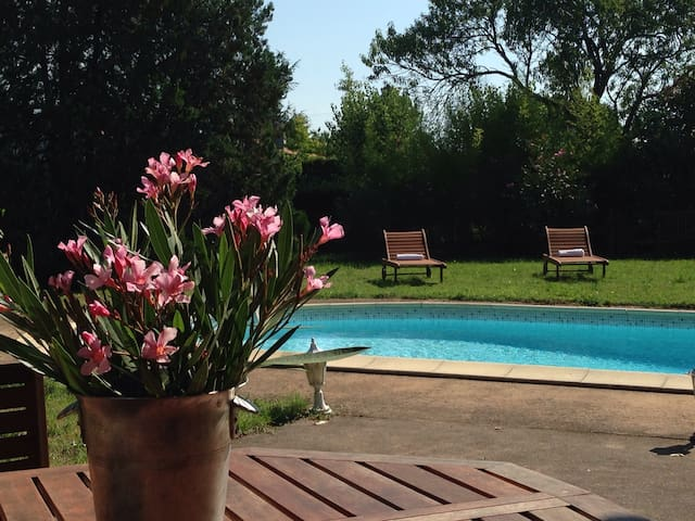 "Charming Private B&B""a la campagne"" - Florentin - Bed & Breakfast"