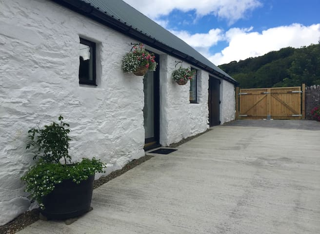 The Byre, Auchentenavil Cottage - Tayvallich - Andre