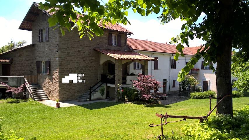 Casa del prato - Roccaverano