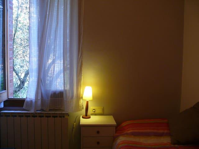 Lloguer d'habitació individual - Bigues i Riells - Ev
