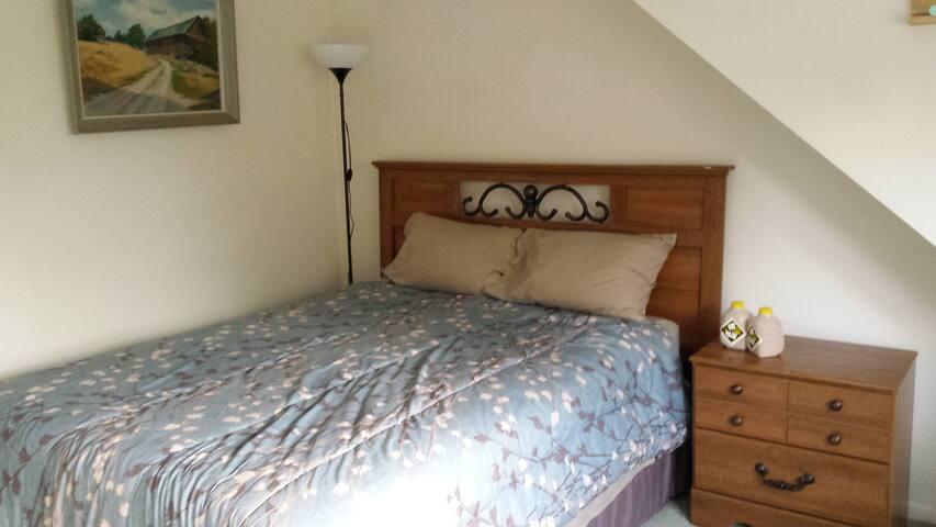 Room + 2 papal passes Sat & Sun - Lansdale - Casa