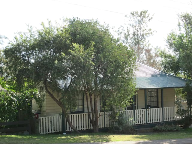 Bay Tree Moruya - Moruya - Casa