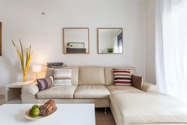 Apartamento con piscina - Mairena del Aljarafe, sevilla - 公寓